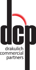 Drakulich Commercial Partners Logo