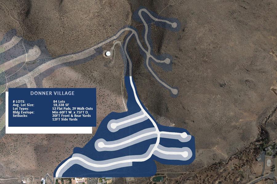 Donner Village