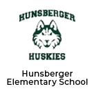 Hunsberger Elementary School Logo